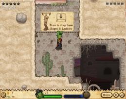Кактус Маккой 2: Руины Калаверы