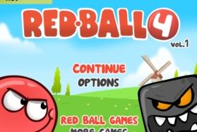 Красный шар 4: 1 часть