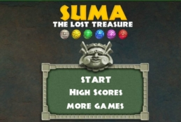 Suma: The Lost Treasure
