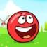 Игры красный шар