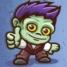 Зомби без головы