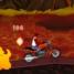 Мотогонки: Огненный трек