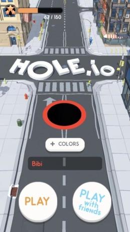 Hole.io 1.6.0