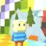 Когама: Радужный Паркур