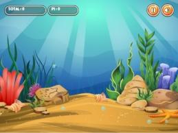 Рыбка Ест Рыбку 3