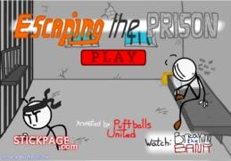 Стикмен: Побег из Тюрьмы