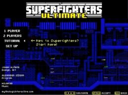 Супер Бойцы 2: Ультимейт