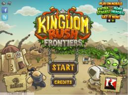 Защита королевства 2 — новые рубежи