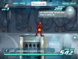 Железный Человек: Восстание Машин