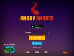 Злые змеи